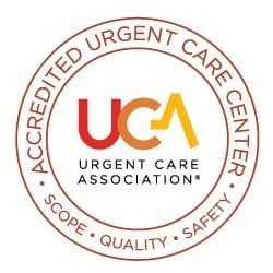 Accredited Urgent Care Center