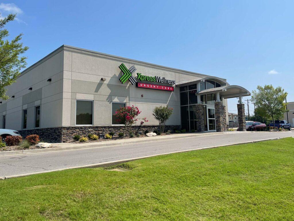Muskogee, OK North Clinic