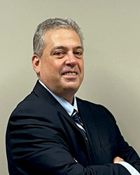 Dr David Miller, M.D. - Associate Medical Director